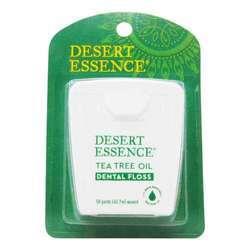 Desert Essence Dental Floss