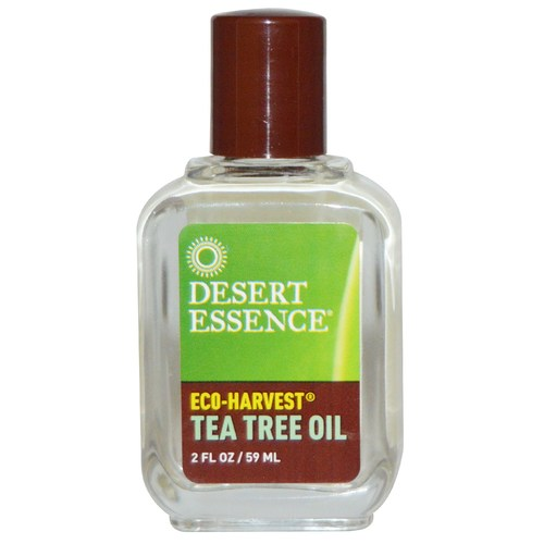 Eco Harvest Tea Tree Oil