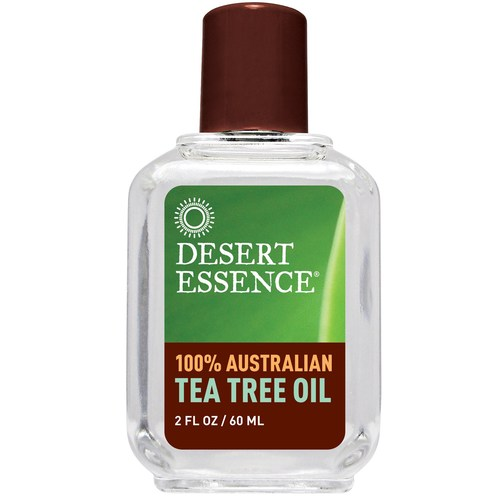 Tea Tree Oil, 100% Pure Australian