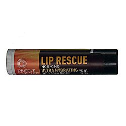 Desert Essence Shea Butter Lip Rescue