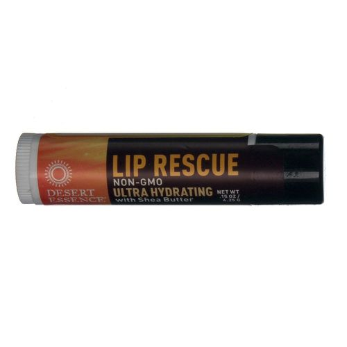 Shea Butter Lip Rescue