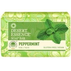 Desert Essence Soap Bar