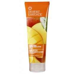 Desert Essence Hand and Body Lotion