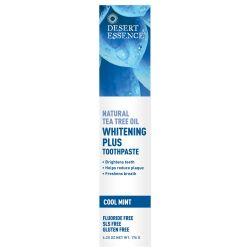 Desert Essence Natural Toothpaste