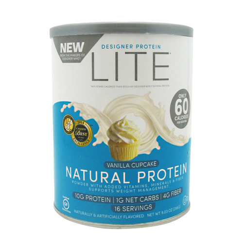 Lite Natural Protein