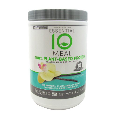 Essential 10 Meal Replacement
