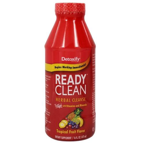 Ready Clean Herbal Cleanse