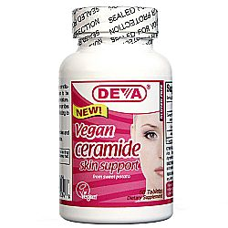 Deva Vegan Ceramide Skin Support