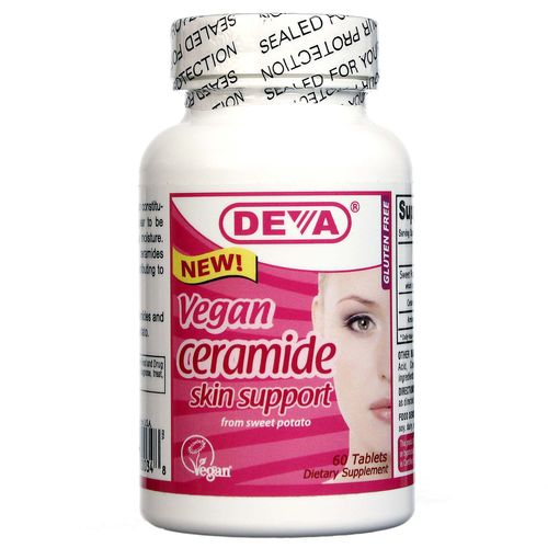 Vegan Ceramide Skin Support