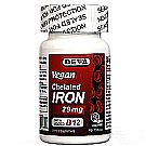 Vegan Chelated Iron