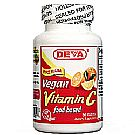 Deva Vegan Food Based Vitamin C