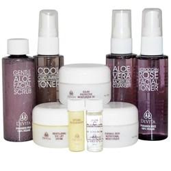 Devita Natural Skin Care Natural Skin Care System