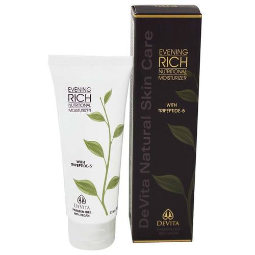 Evening Rich Nutritional Moisturizer