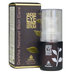 Devita Natural Skin Care Under Eye Repair Serum