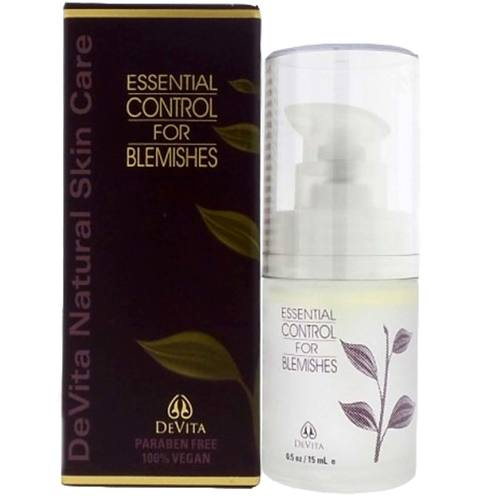 Essential Control for Blemishes