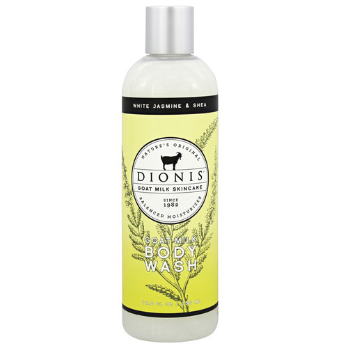 Classic Floral Body Wash