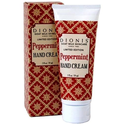 Seasonal Hand Cream