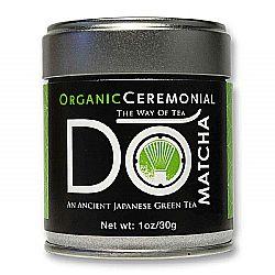 DoMatcha Organic Ceremonial Matcha Green Tea
