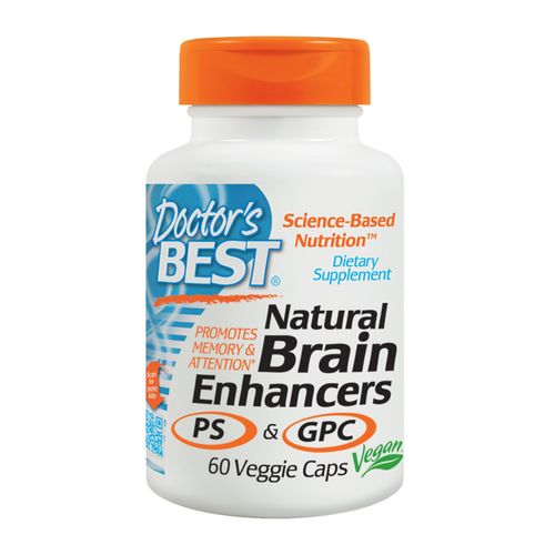 Natural Brain Enhancers PS and GPC