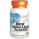 Doctor's Best Alpha Lipoic Acid