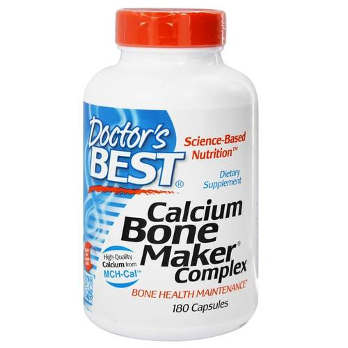 Calcium Bone Maker Complex