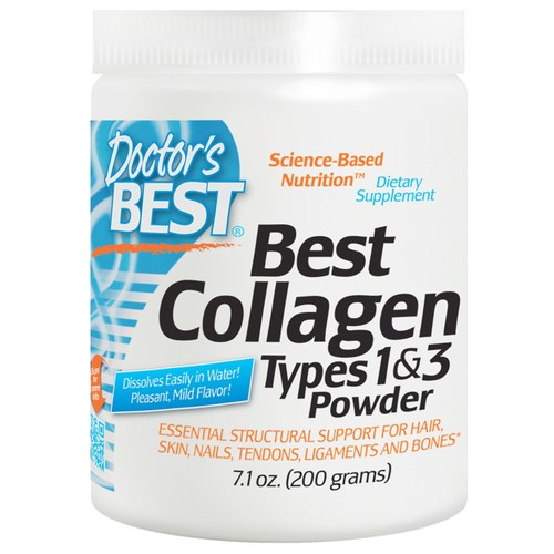 Collagen Types 1 and 3