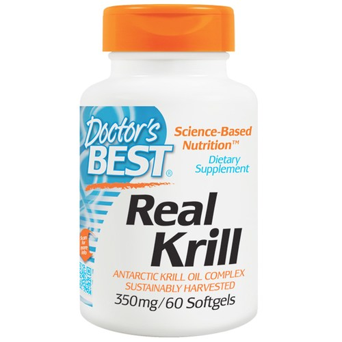 Real Krill