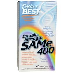 Doctor's Best SAMe
