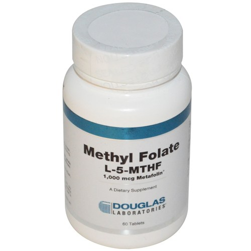 Methyl Folate L-5-MTHF