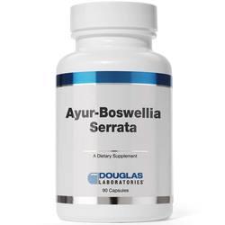 Douglas Labs Ayur-Boswellia Serrata
