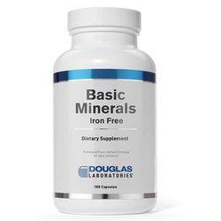 Douglas Labs Basic Minerals