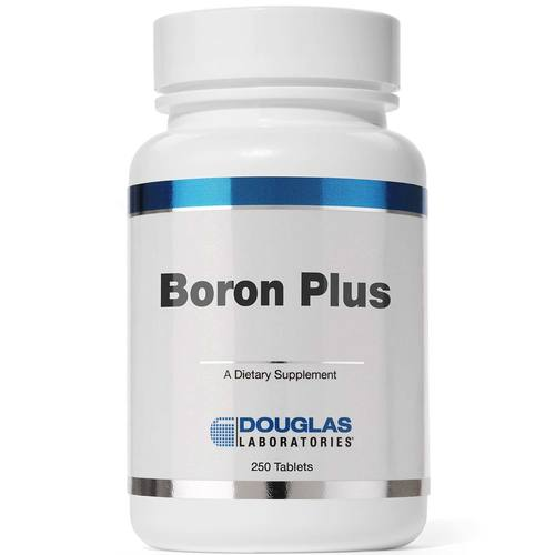 Boron Plus