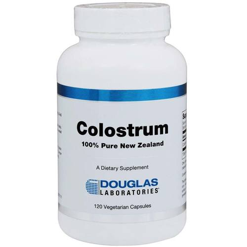 100- Pure New Zealand Colostrum