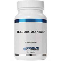 Douglas Labs DL Duo-Dophilus