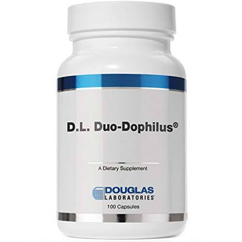 DL Duo-Dophilus