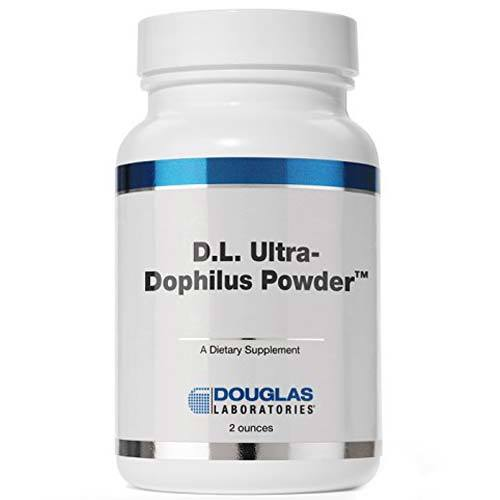 D.L Ultra-Dophilus Powder