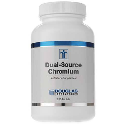 Dual-Source Chromium