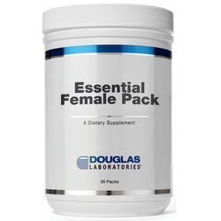 Douglas Labs Essential Female Pack