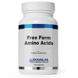 Douglas Labs Free Form Amino Acids