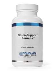 Douglas Labs Gluco-Support Formula