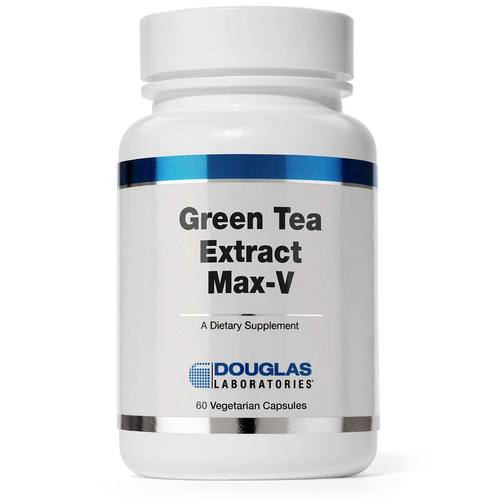 Green Tea Extract Max-V