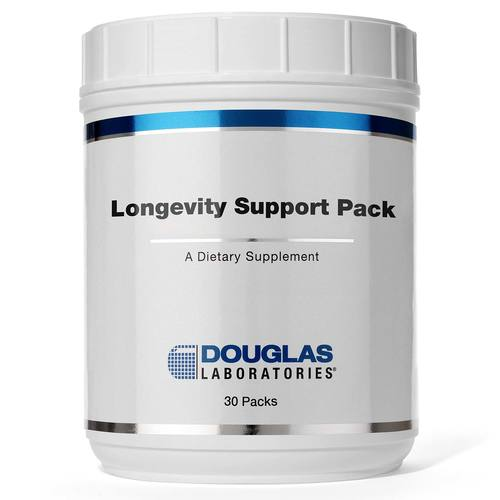Longevity Support Pack