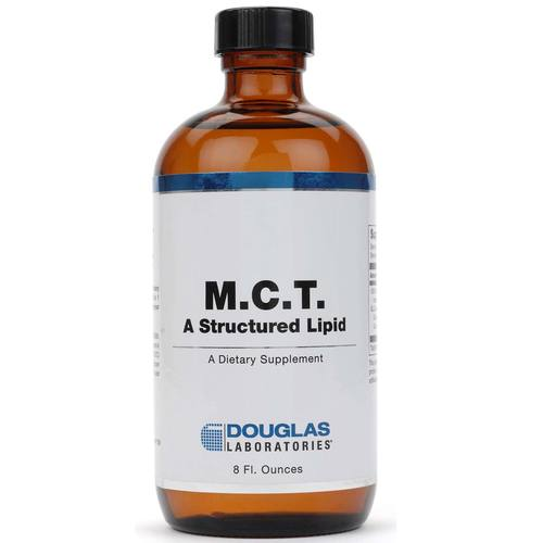 MCT A Structured Liquid