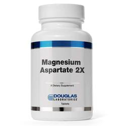 Douglas Labs Magnesium Aspartate 2X