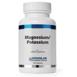 Douglas Labs Magnesium  Potassium Complex