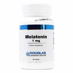 Douglas Labs Melatonin
