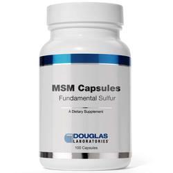 Douglas Labs MSM