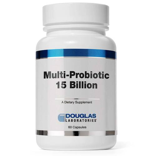 Douglas Labs Multi-Probiotic  - 15 Billion - 60 caps - 113570.jpg