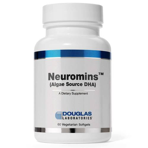 Neuromins Algae Source DHA