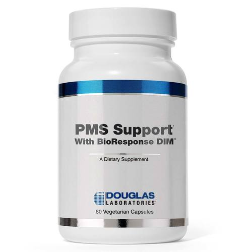 PMS Support with BioResponse DIM